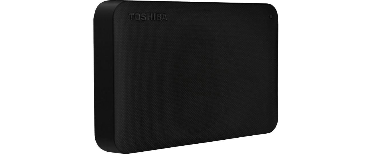 Toshiba Canvio Ready 2TB USB 3.0 czarny HDTP220EK3CA
