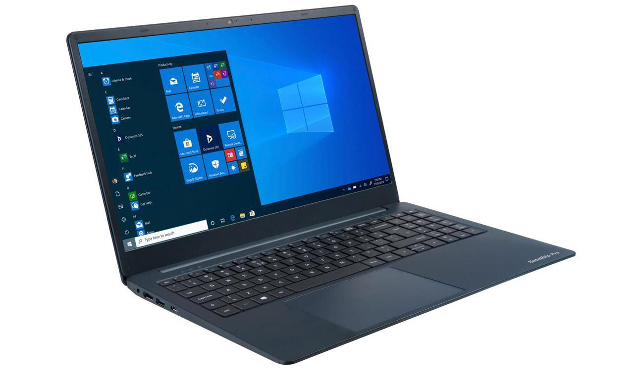 Laptop uniwersalny Toshiba Dynabook SATELLITE PRO C50