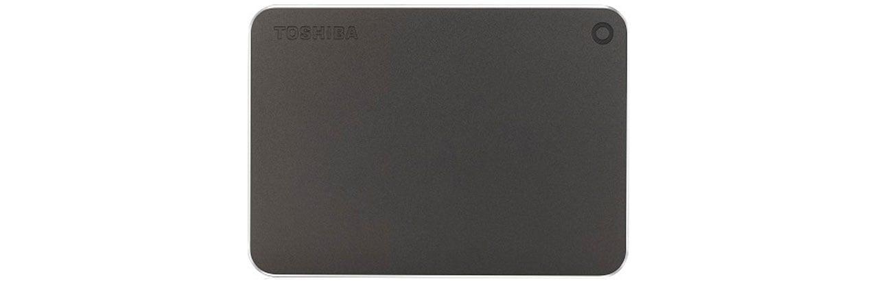Toshiba 1TB CANVIO PREMIUM pamięć masowa