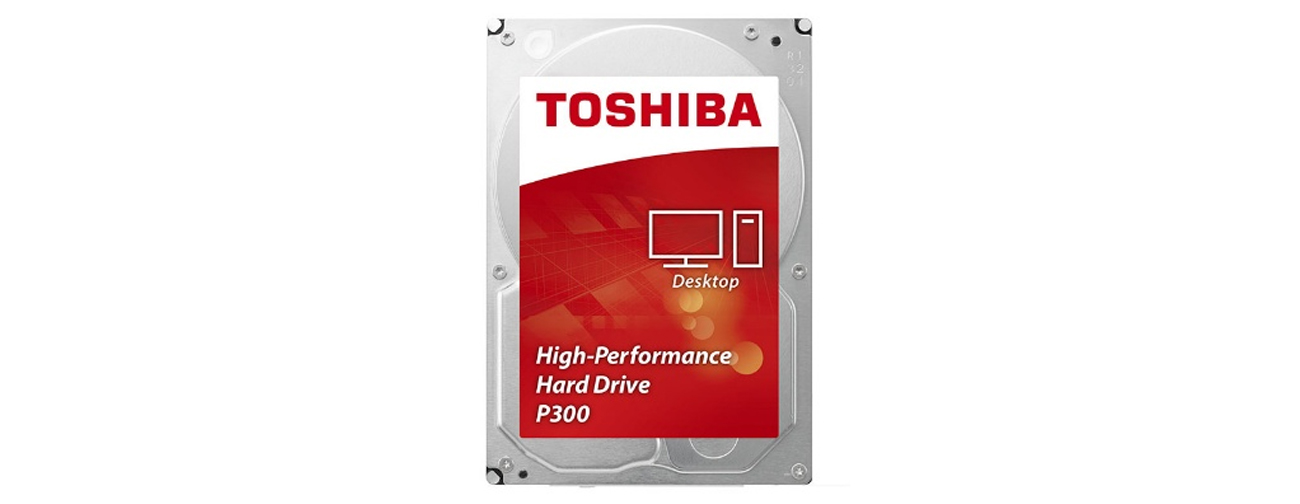 Dysk twardy Toshiba P300