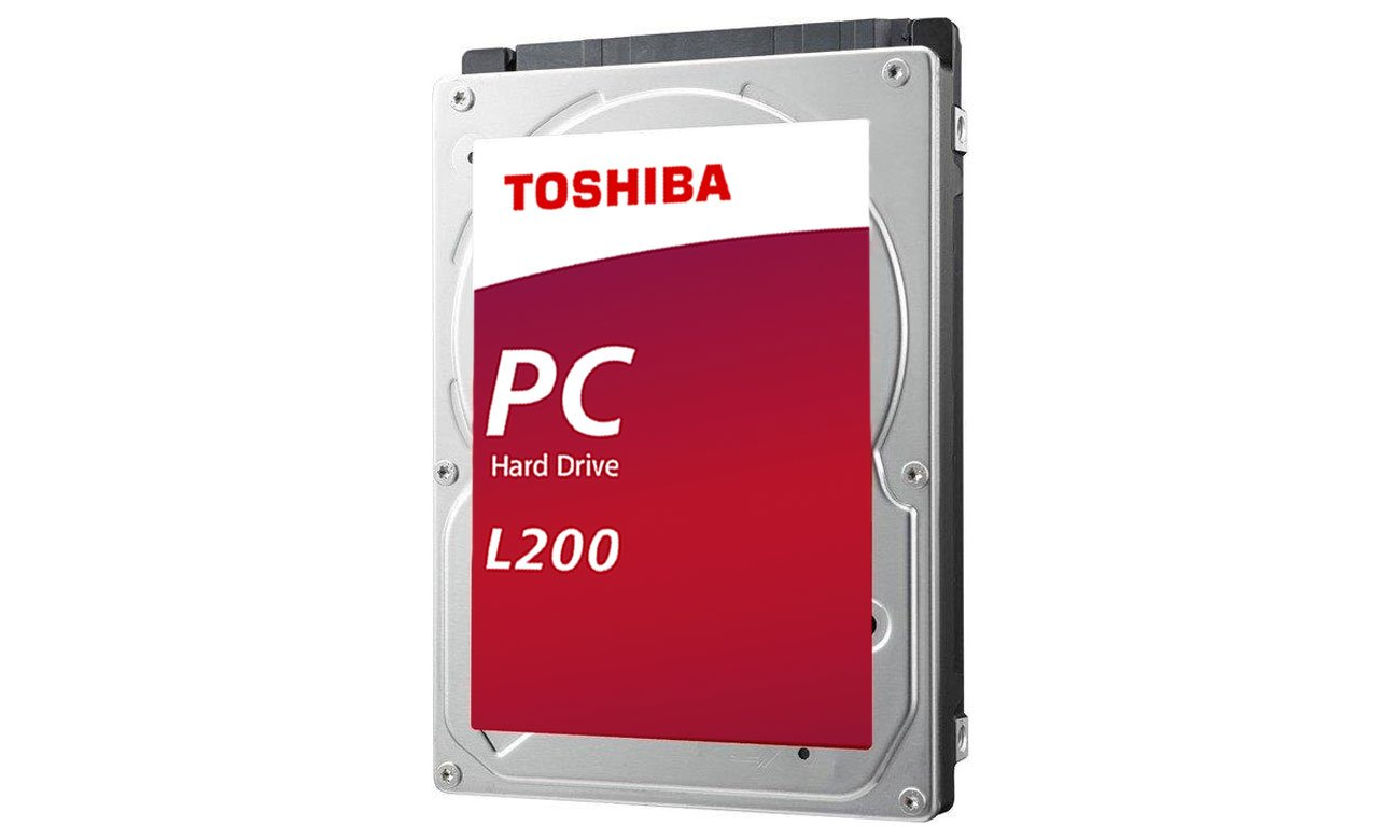 Toshiba L200 Mobile Nowy poziom wydajności Twojego laptopa