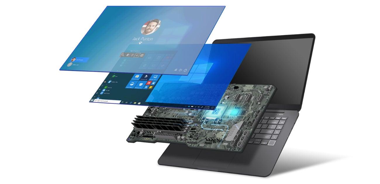Microsoft Security-Core