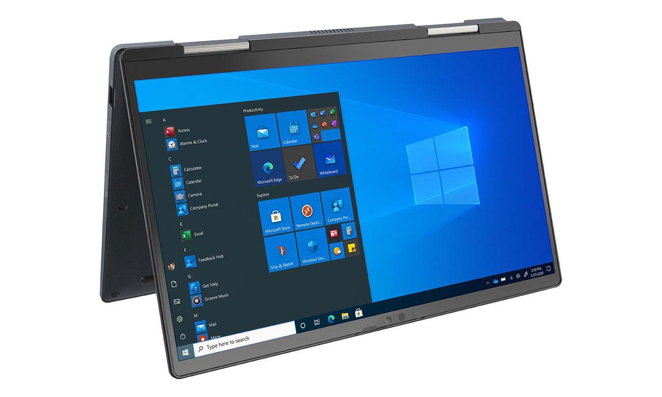 Dynabook Portege X30W-J laptop konwertowalny
