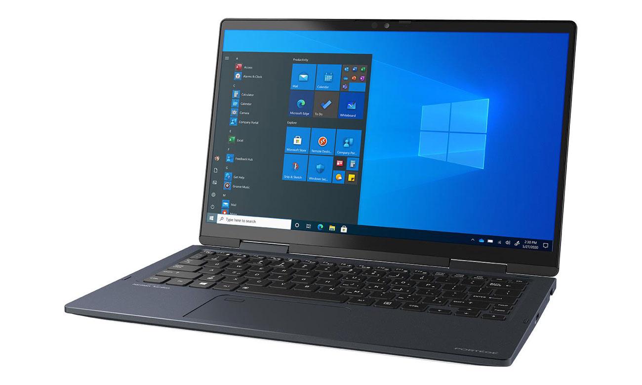 Laptop biznesowy Toshiba Dynabook Portege X30W-J