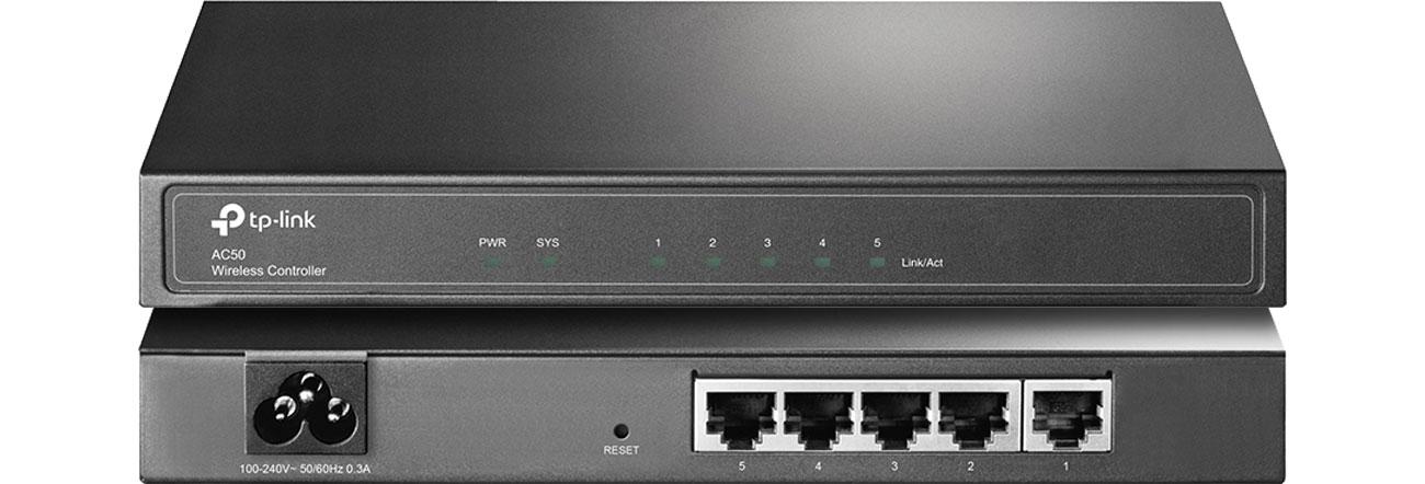 Akcesorium sieciowe TP-Link Kontroler AP AC50