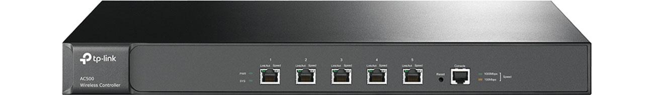 TP-Link Kontroler AP AC500 Gigabit RACK AC500
