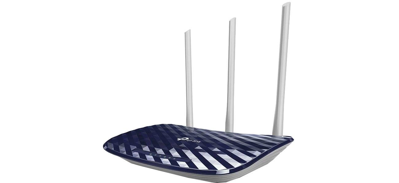 TP-Link Archer C20 DualBand