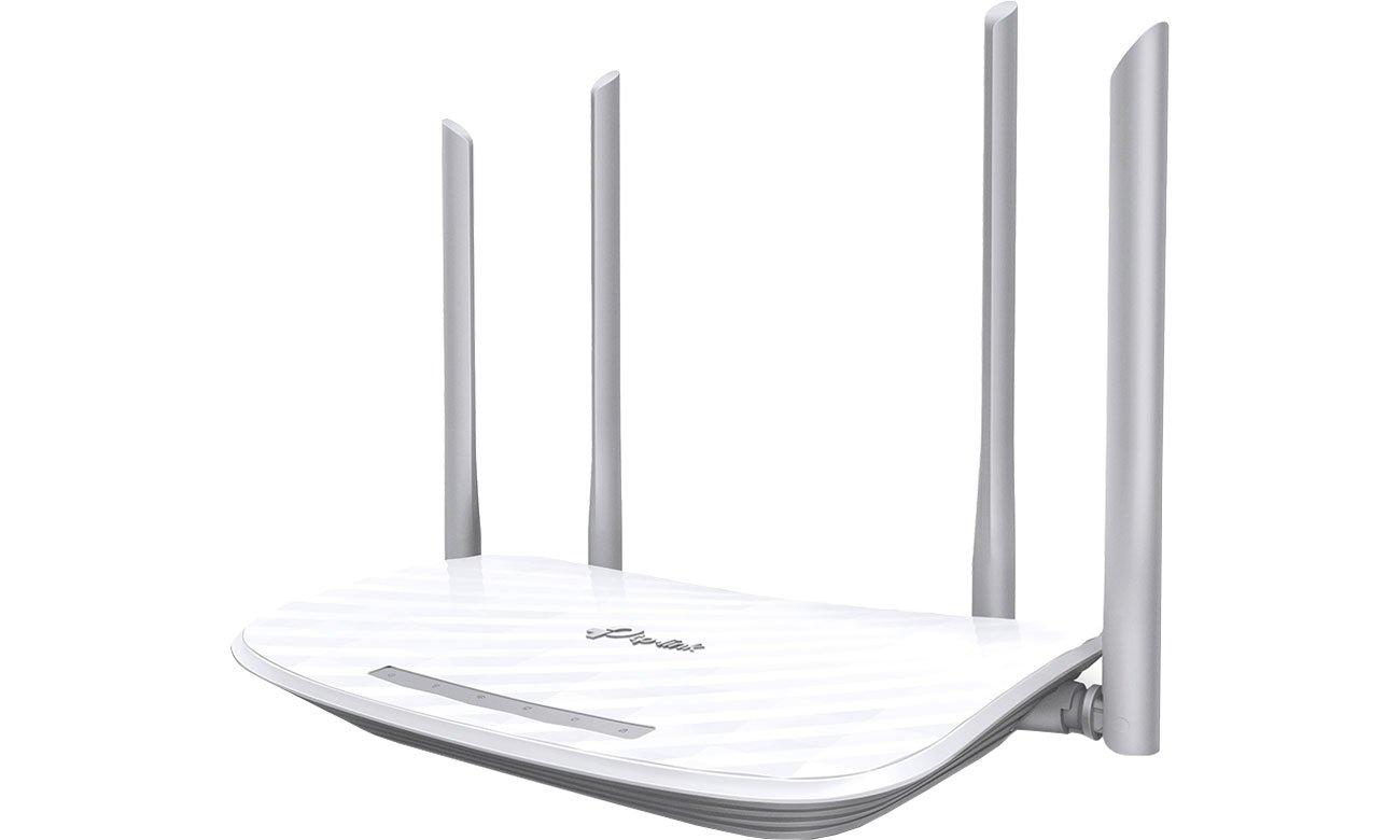 Router TP-Link Archer C5 (1200Mb/s a/b/g/n/ac) USB DualBand