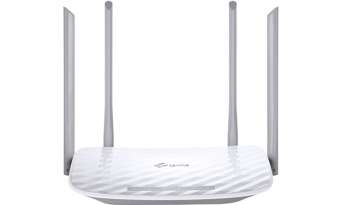 Router TP-Link Archer C50 1200Mb/s a/b/g/n/ac DualBand Archer C50