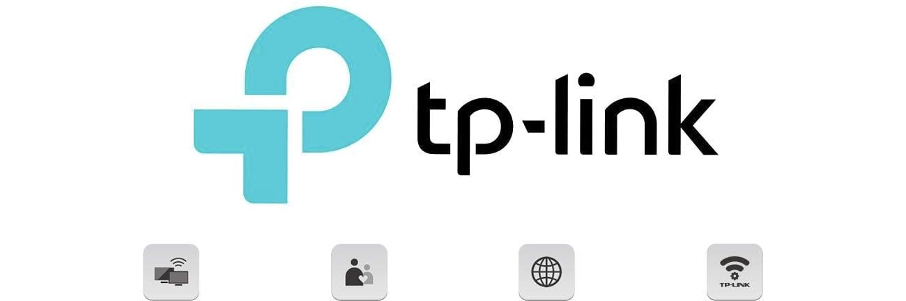 TP-Link funkcje