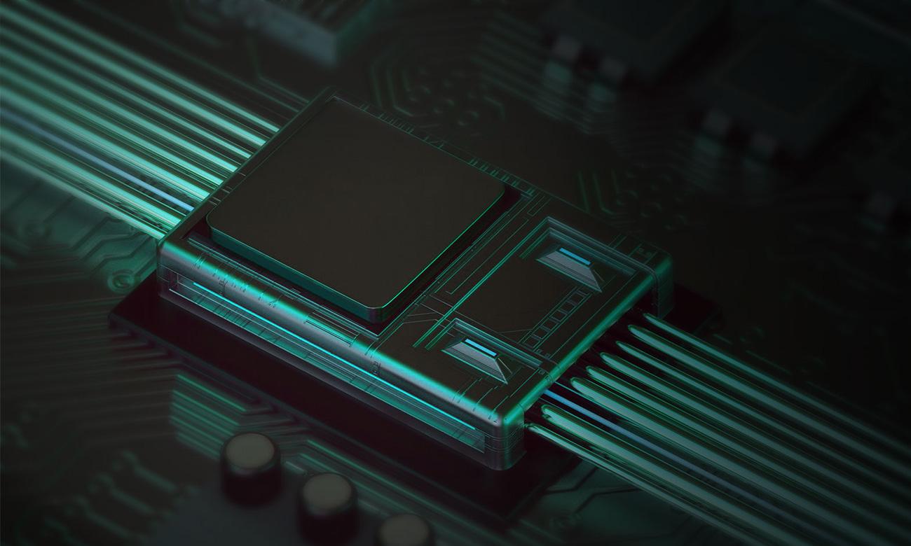 TP-Link Archer C4000 4-rdzeniowy procesor