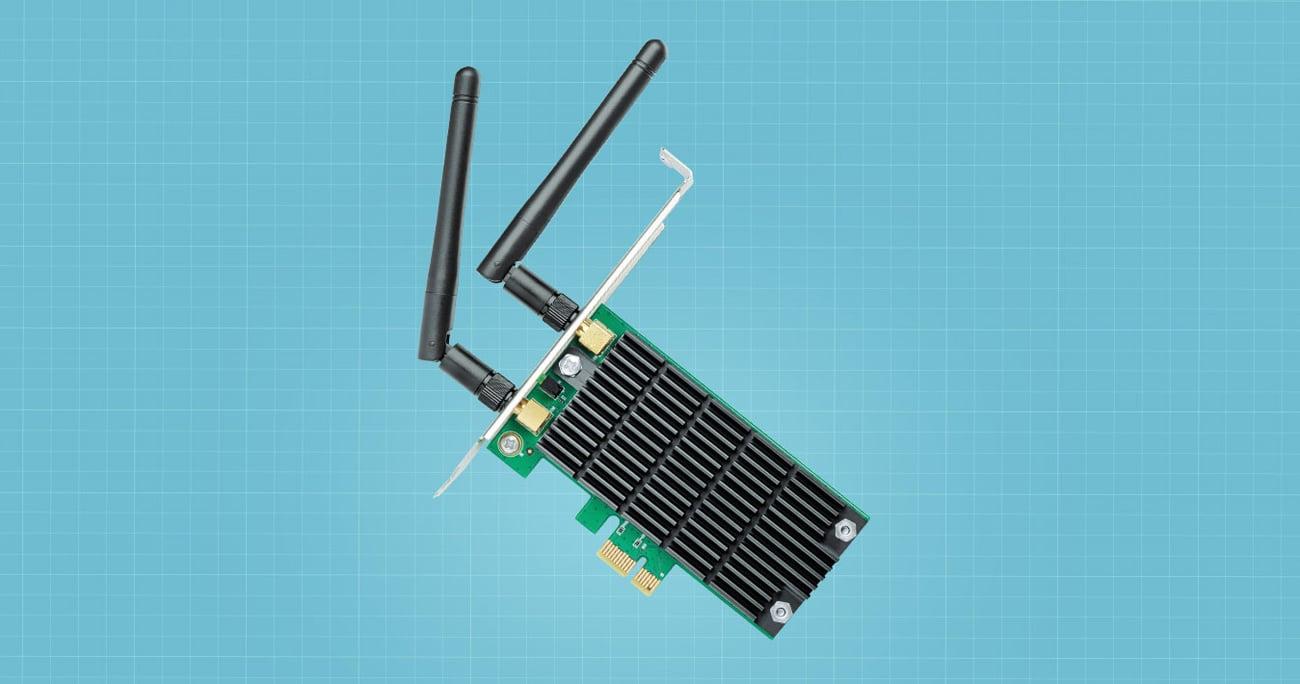 TP-Link Archer T4E karta sieciowa
