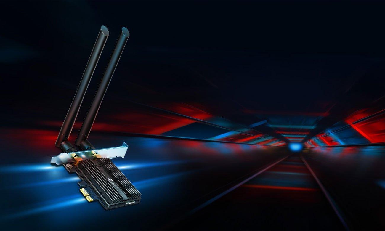 TP-Link Archer TX50E - Gaming