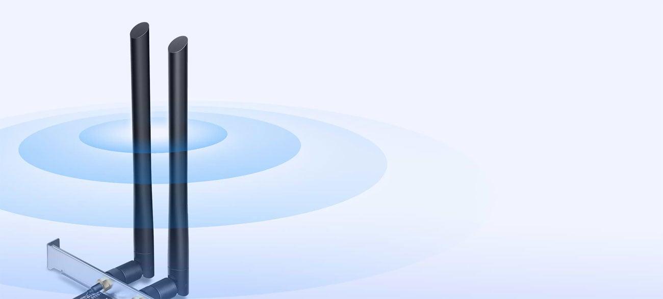 Uzbrój swój komputer w Bluetooth 4.2