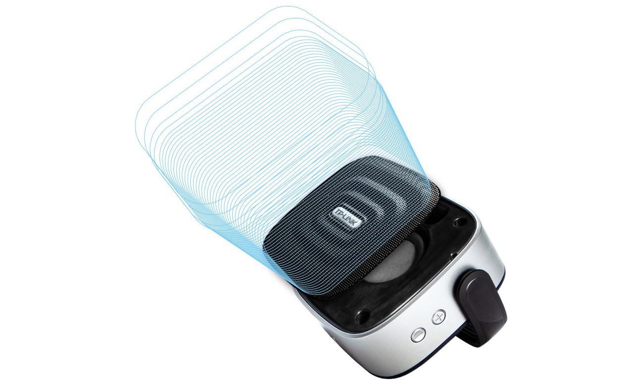 Głośnik Bluetooth TP-Link Groovi Ripple