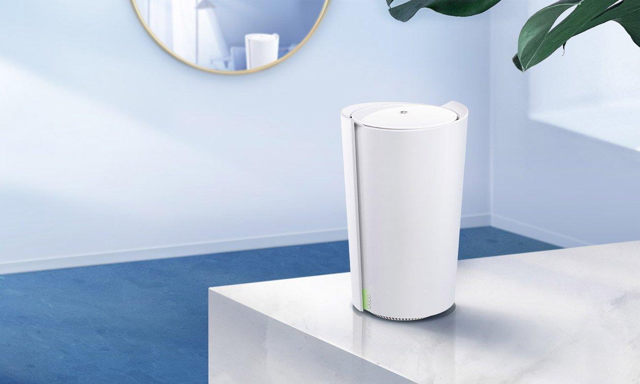 System Mesh Wi-Fi TP-Link DECO X90 2xAP