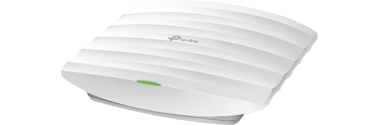 Access Point TP-Link EAP115 punkt dostępowy