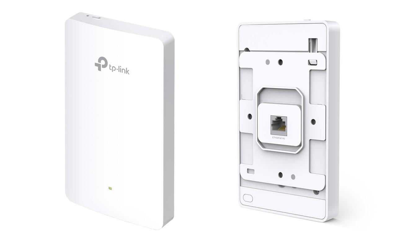 Access Point TP-Link EAP225-WALL 802.11a/b/g/n/ac 1200Mb/s MU-MIMO DualBand AC