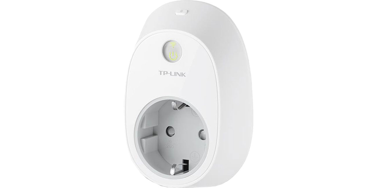 TP-Link HS100 Wi-Fi