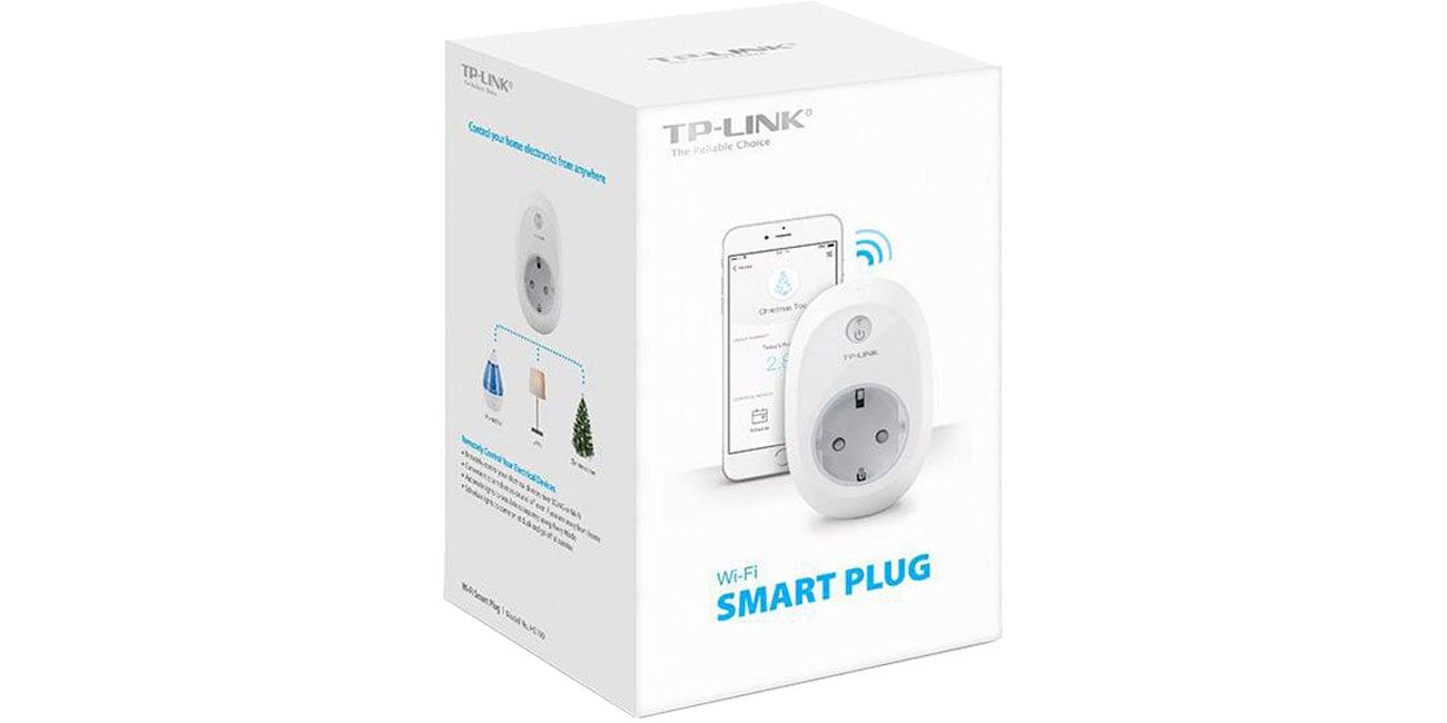 Smart Plug TP-Link HS100