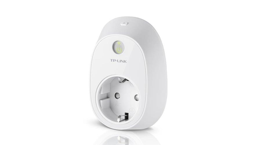 Gniazdo Smart Plug TP-Link HS110