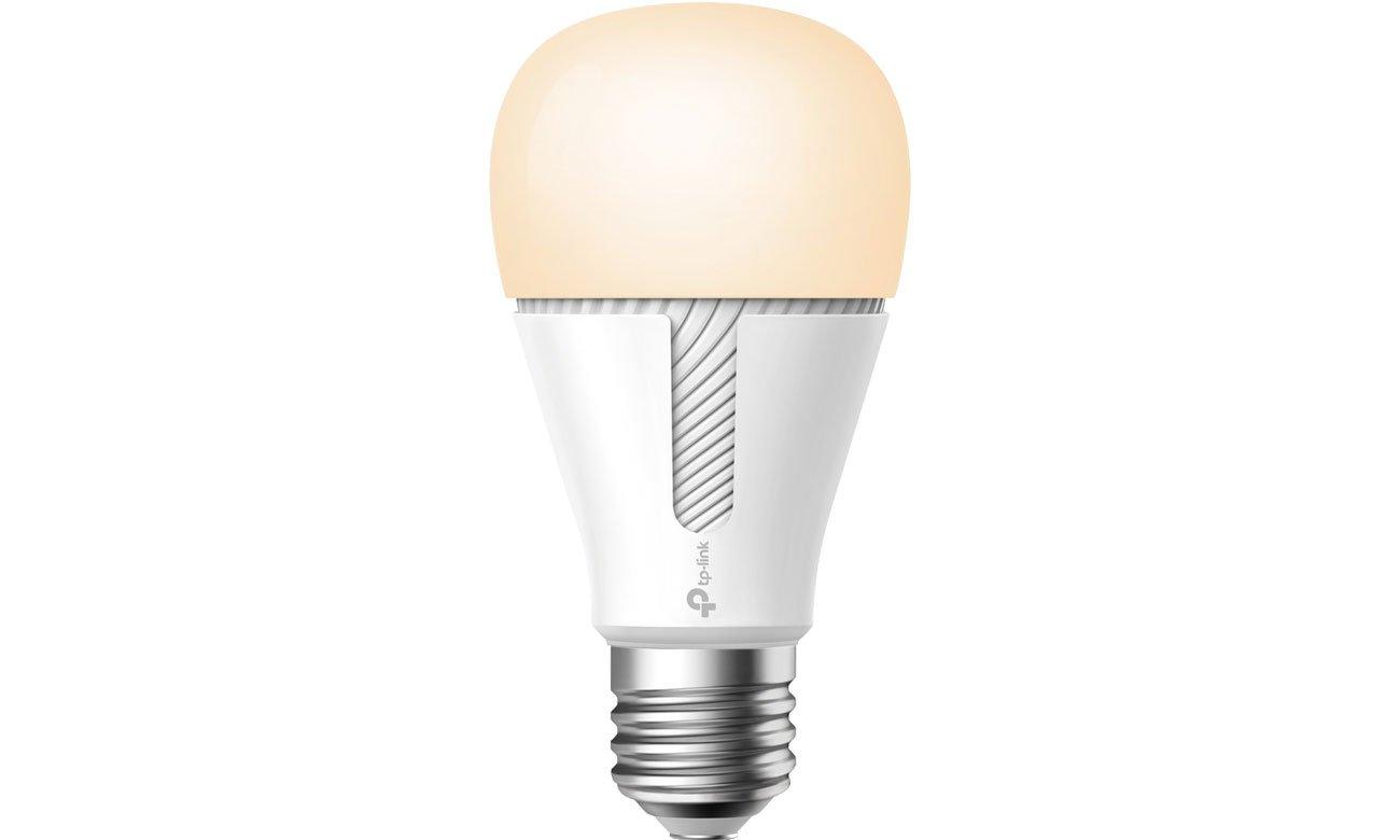 Inteligentne oświetlenie TP-Link Żarówka LED WiFi (E27/800lm)