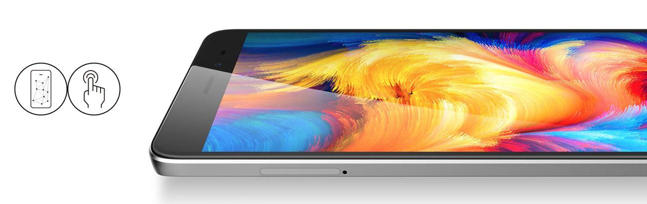 TP-Link Neffos X1 Max ekran 5.5 hd ips TDDI