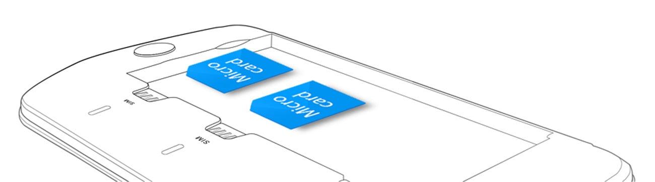 Tp-Link Neffos C5 dual sim