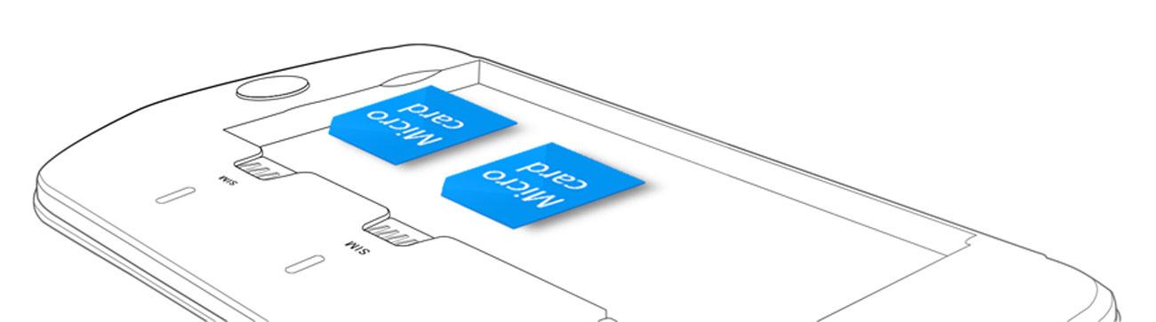 Tp-Link Neffos C5Max dual sim