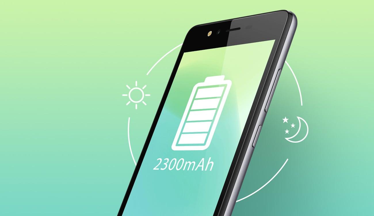 TP-LINK Neffos C5a bateria 2300 mah