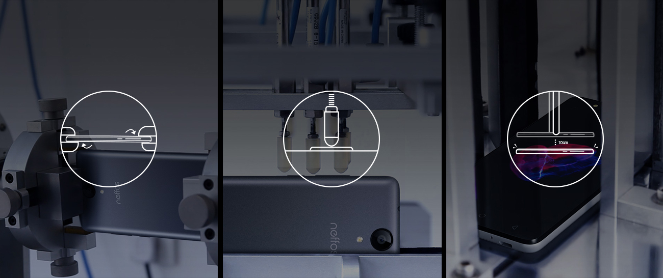 TP-LINK Neffos C5a najwyższa jakość