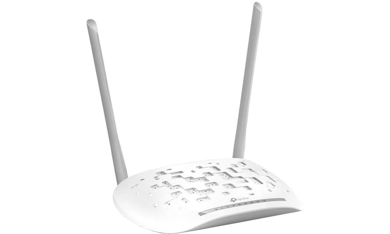 Router TP-Link TD-W8961N (300Mb/s b/g/n Aneks A)