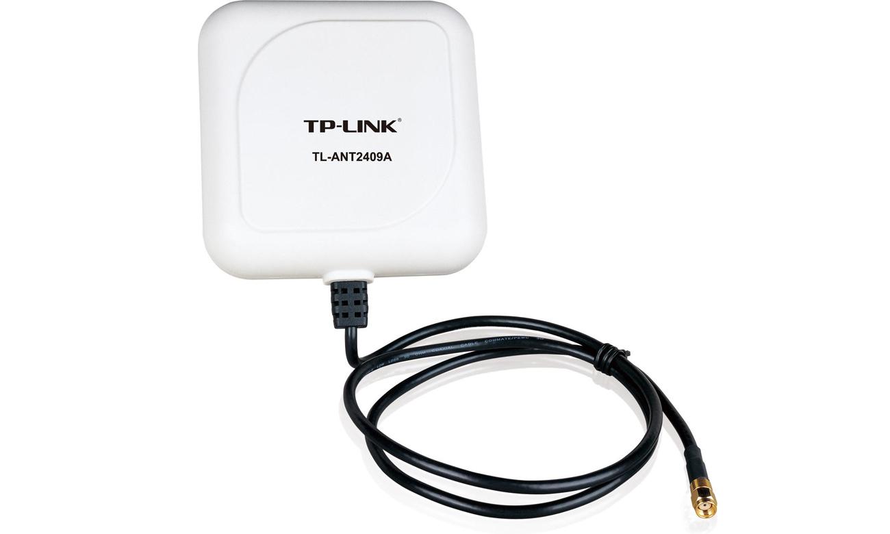 TP-Link TL-ANT2409A zewnętrzna kierunkowa 9dBi