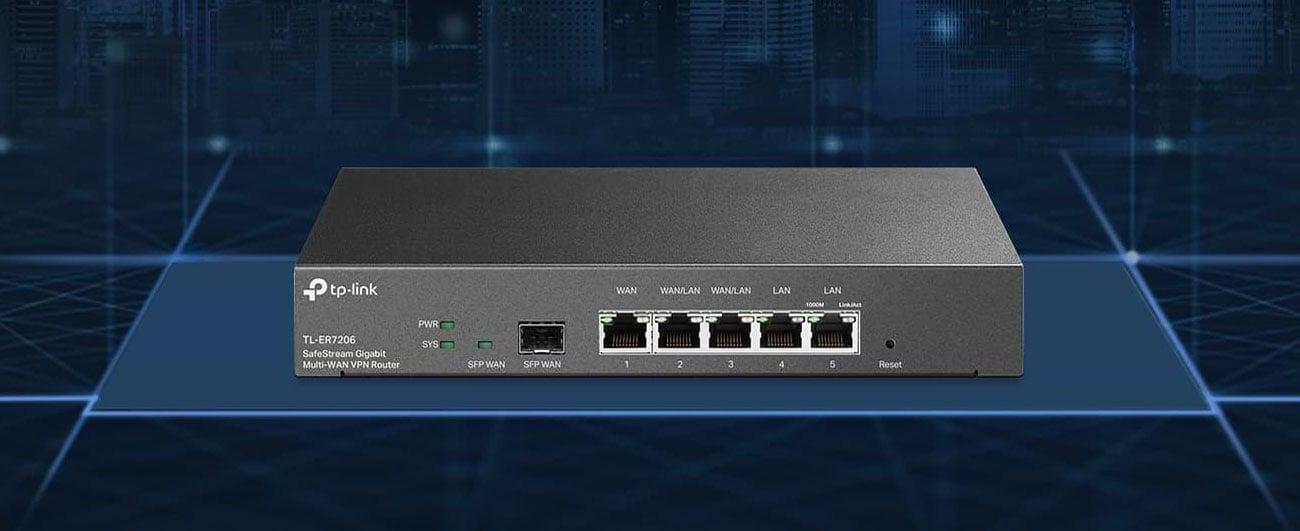 TP-Link TL-ER7206