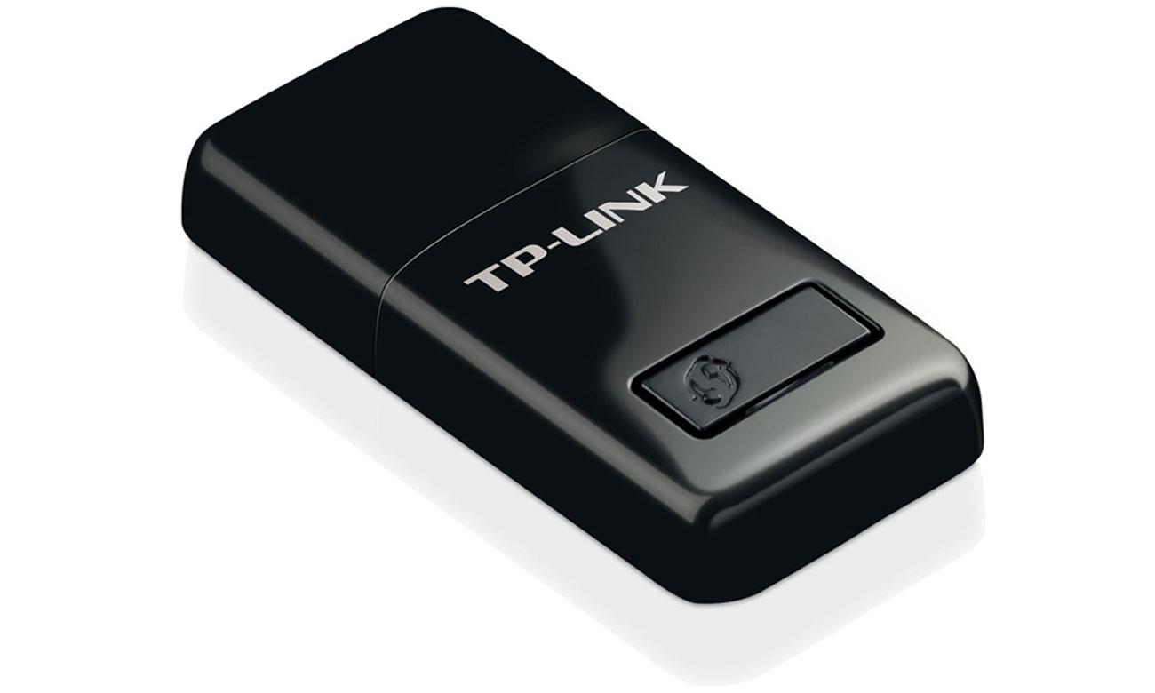 TP-LINK TL-WN823N mini bezprzewodowa karta sieciowa