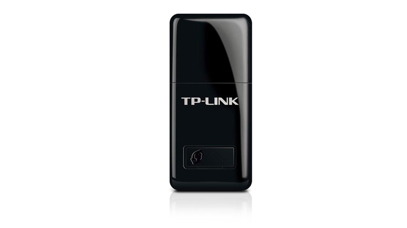 TP-LINK TL-WN823N Technologia MIMO szybkie niezawodne połączenie