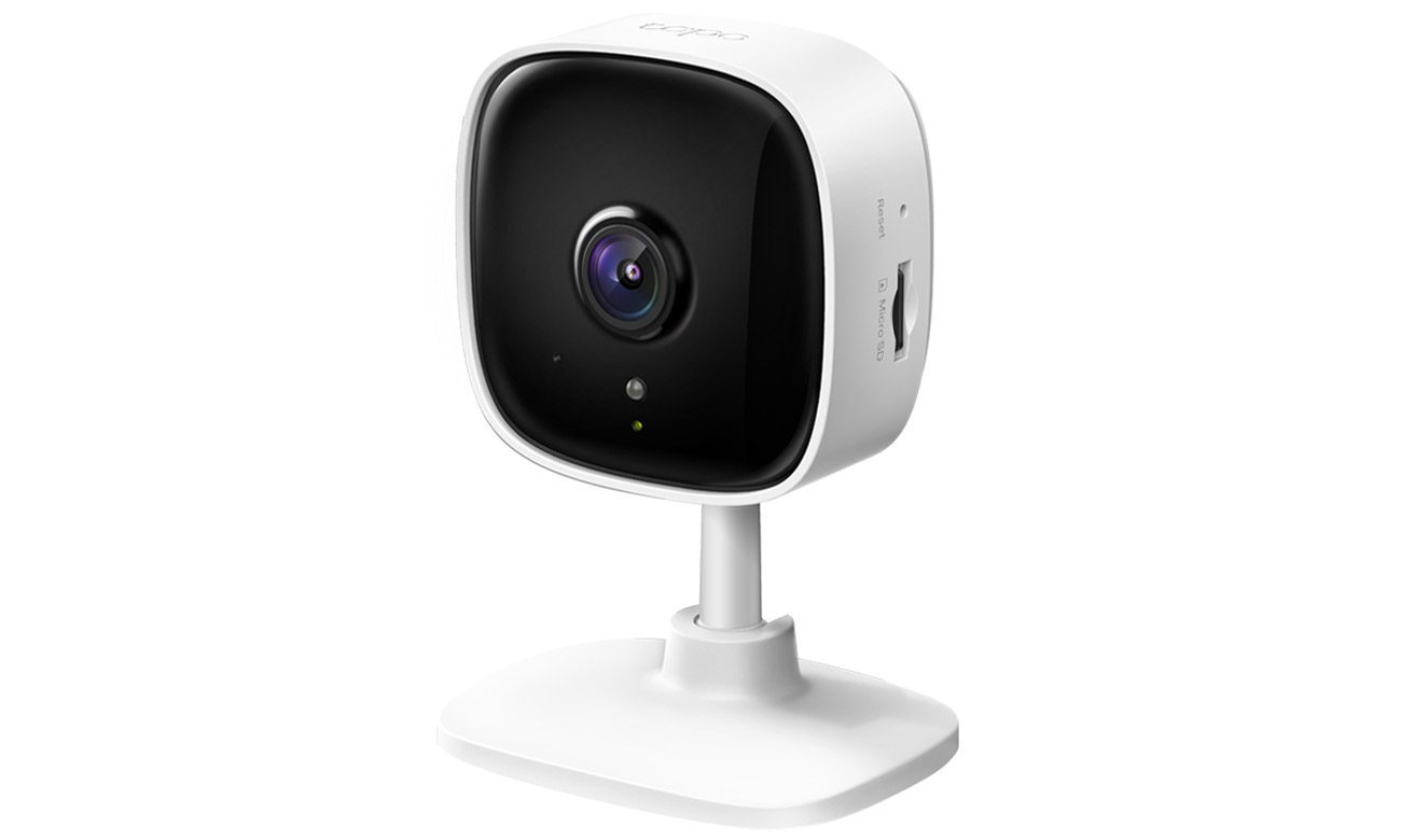 Kamera Wi-Fi do monitoringu domowego TP-Link Tapo C110