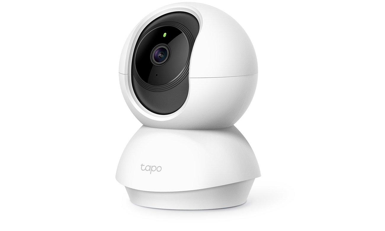 Obrotowa kamera Wi-Fi TP-Link Tapo C210