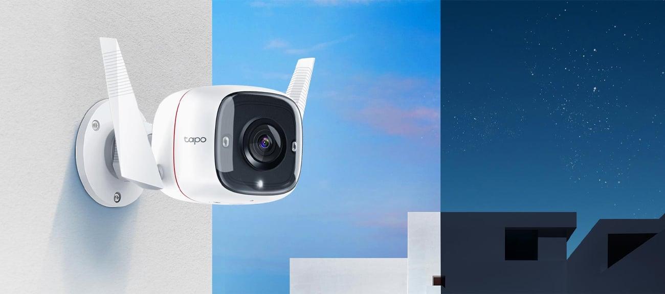 Inteligentna kamera TP-Link Tapo C310