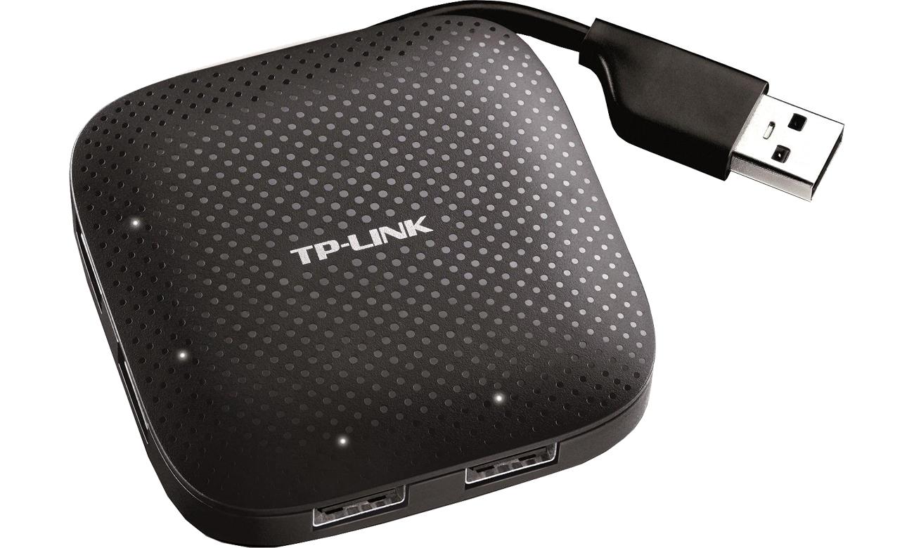 TP-Link UH400 USB 3.0
