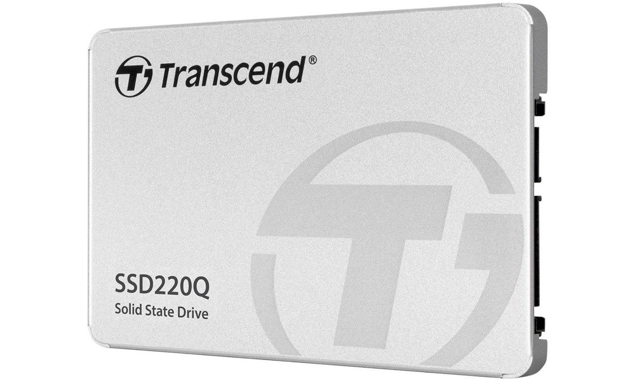 Dysk SSD Transcend 220Q 2TB 2,5'' SATA