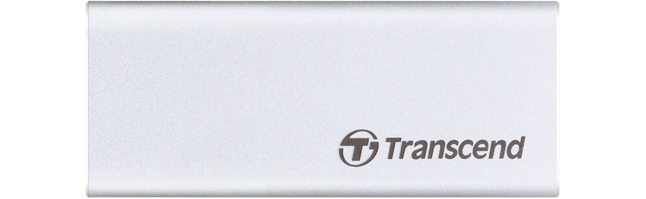 Transcend ESD240C Interfejs USB-C