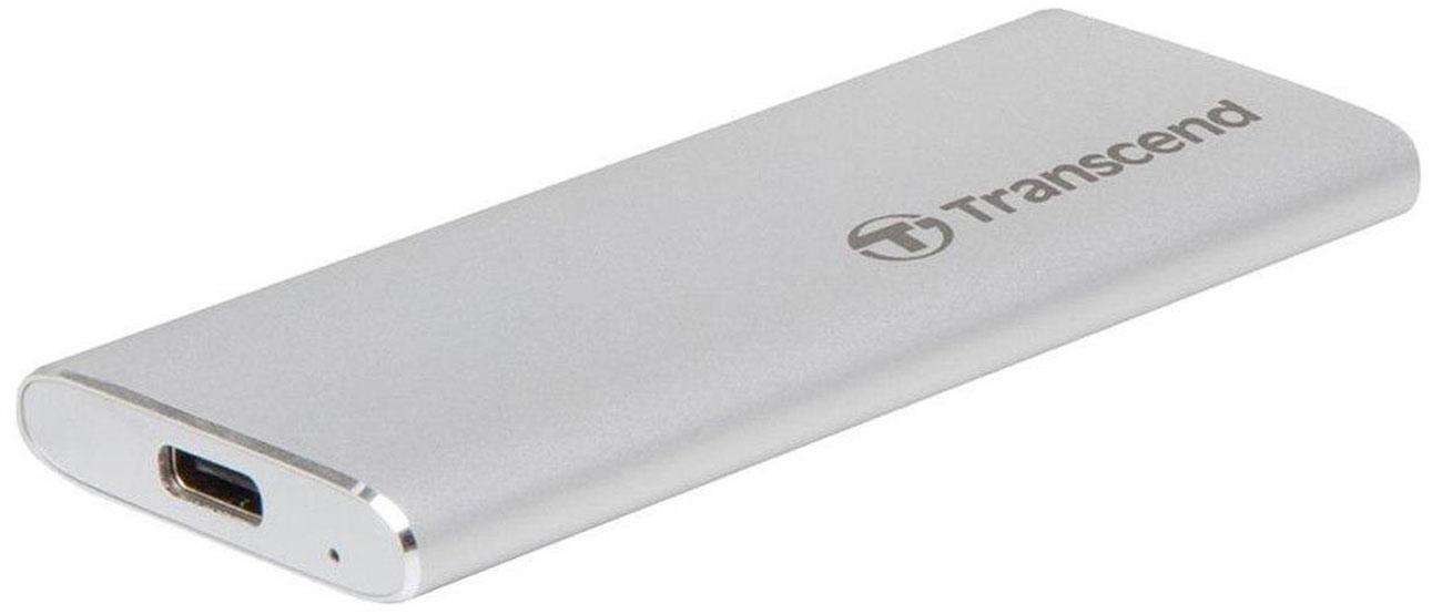 Dysk Transcend Portable ESD240C 480GB