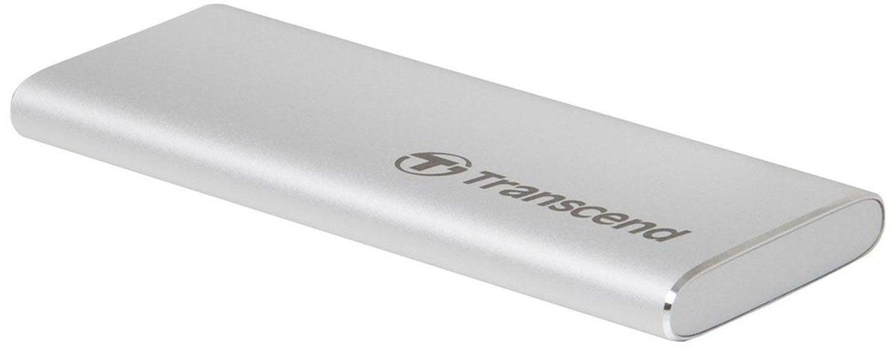 Transcend ESD240C Interfejs USB-C