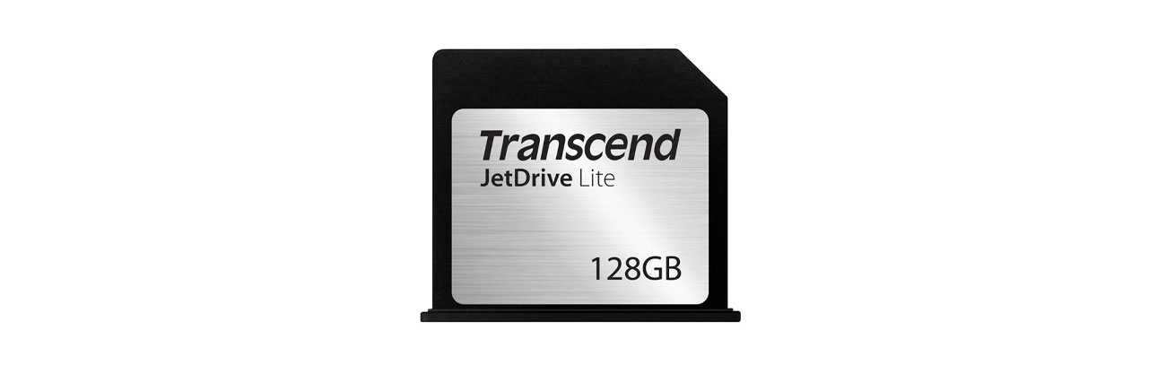 Transcend 128GB JetDrive Lite 130