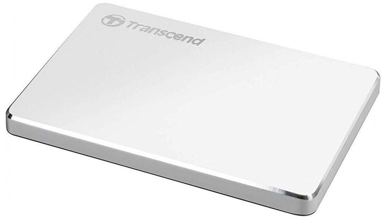 Dysk zewnętrzny Transcend StoreJet 25C3S 1TB