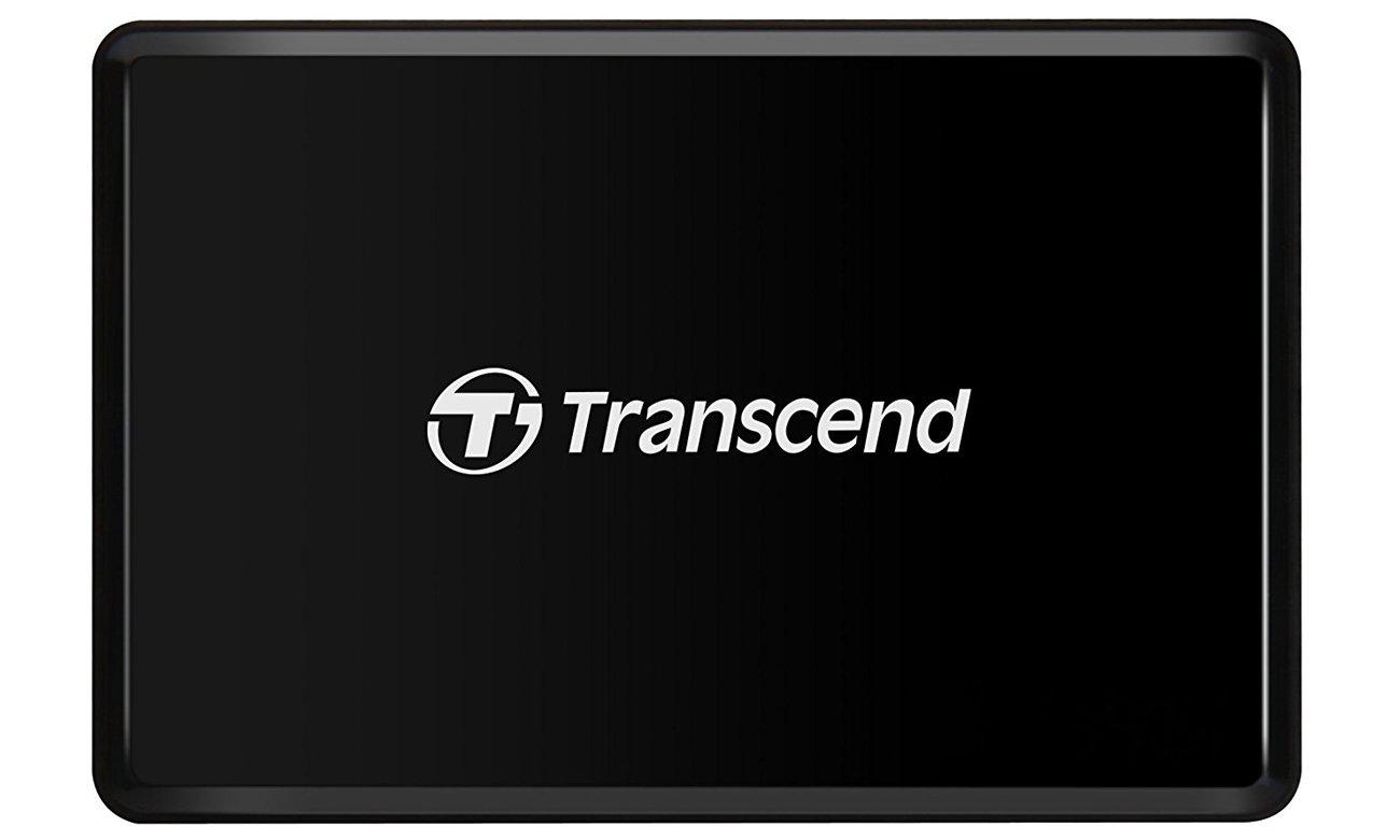 Czytnik kart pamięci Transcend RDF2