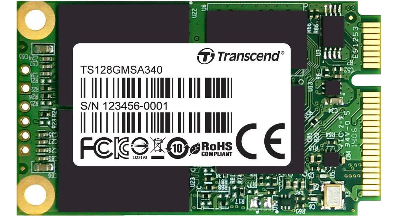 Transcend TS128GMSA370