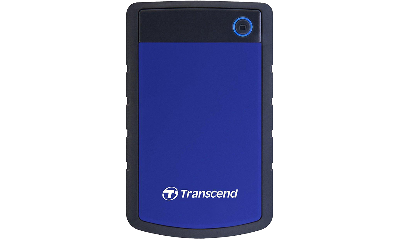 Transcend StoreJet 25 H3B 1TB