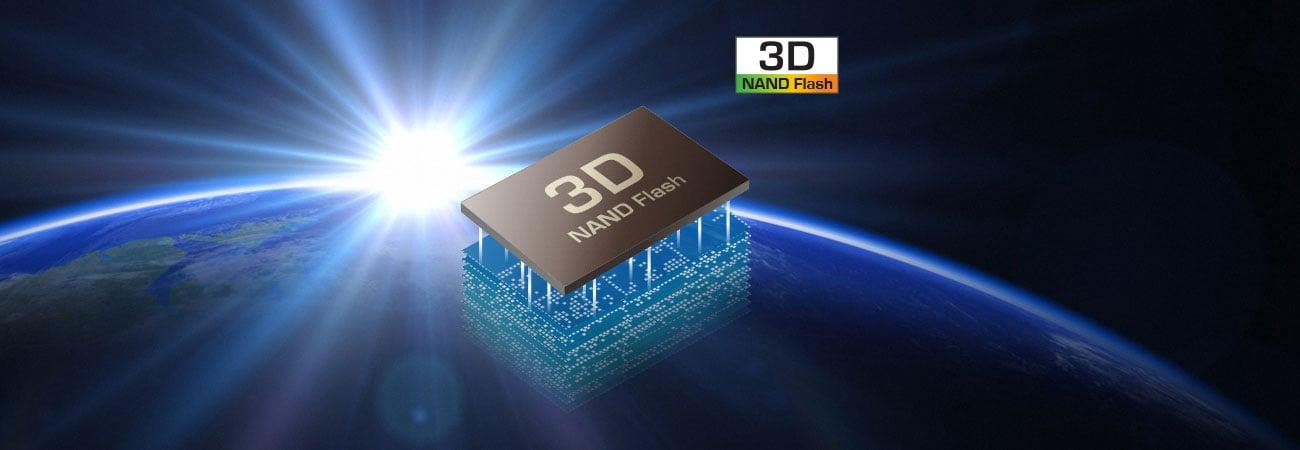 Transcend 110S 3D NAND